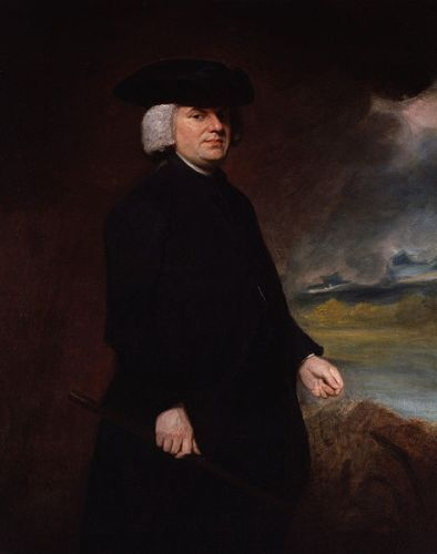 Facts about William Paley