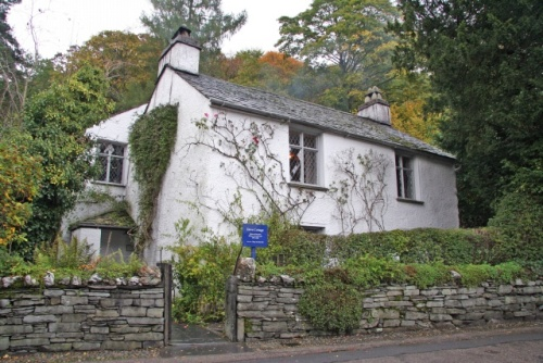 Facts about William Wordsworth