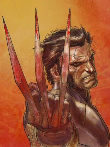 Facts about Wolverine