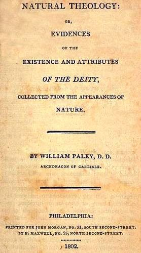 William Paley Image