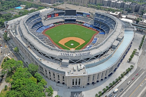 Facts about Yankee Stadium