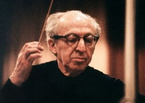 Aaron Copland Facts