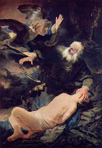 Abraham in the Bible
