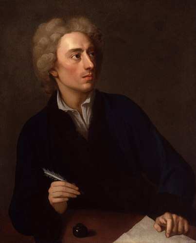 Alexander Pope Facts