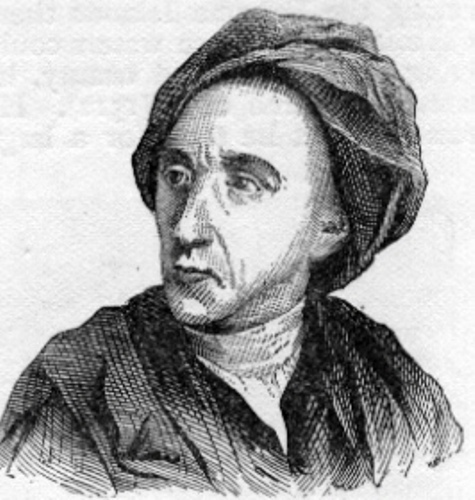 Facts about Alexander Pope