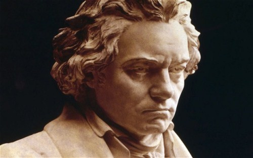 Beethoven Facts