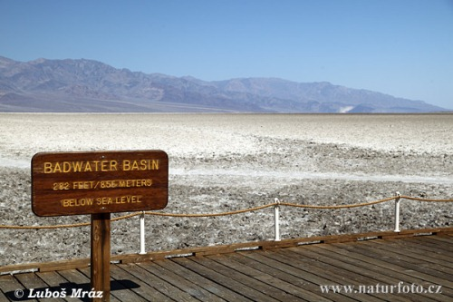 Hot Death Valley