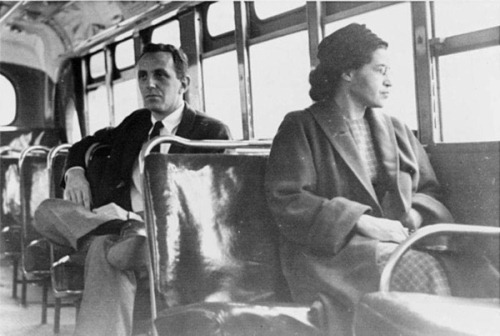 10 Interesting Rosa Parks Facts My Interesting Facts
