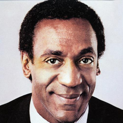 Young Bill Cosby