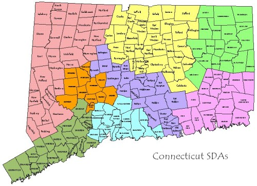 10 Interesting Connecticut Facts