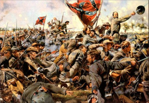 10 Interesting Battle Of Shiloh Facts My Interesting Facts