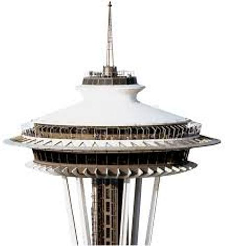 Space Needle Zoom