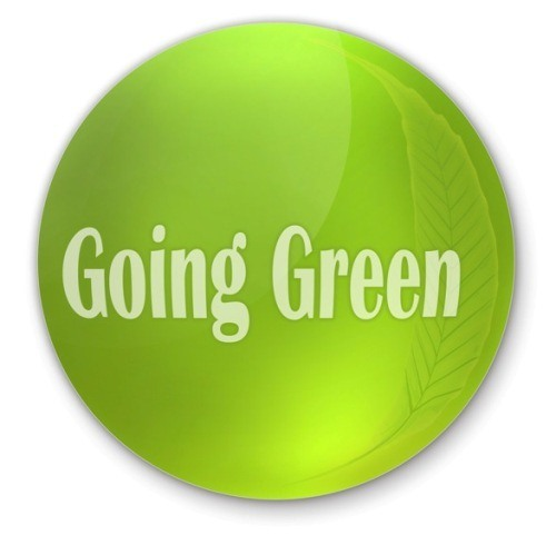 10 interesting going green facts my interesting facts