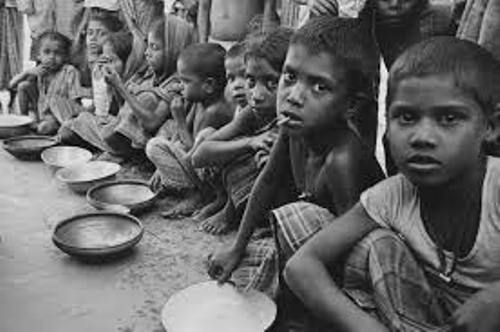 Poverty  facts