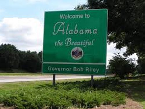 Alabama Facts