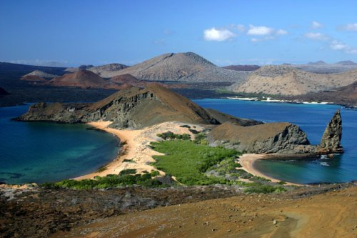 Galapagos Island Facts
