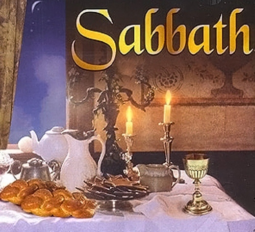 Judaism  and sabbath