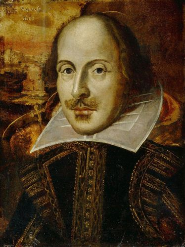 William Shakespeare pic