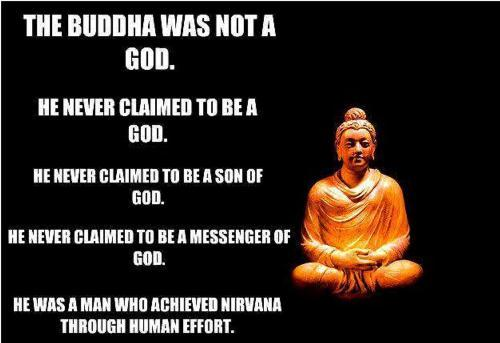 Buddhism Facts