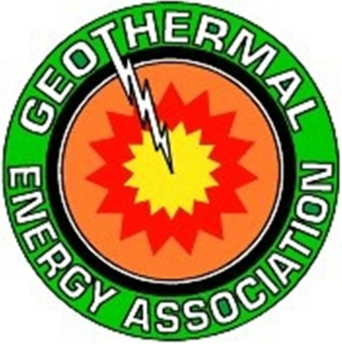 Geothermal Energy Logo