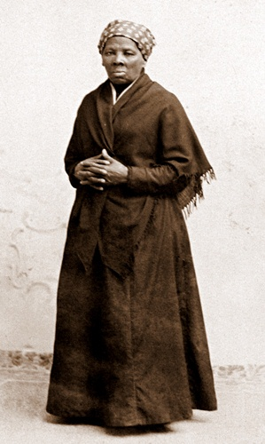 Harriet Tubman Pic