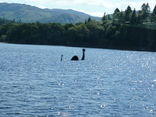 Loch Ness Monster Facts