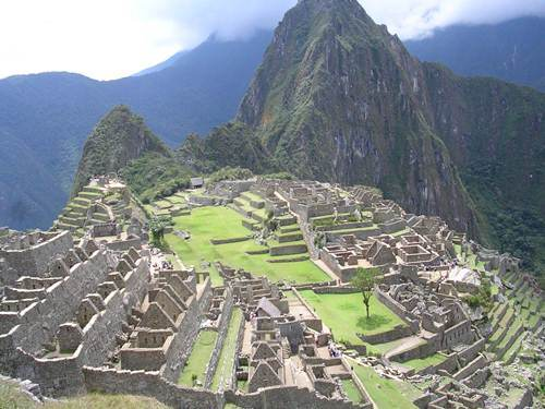 Interesting Machu Picchu Facts My Interesting Facts - 10 little known cool facts about machu picchu