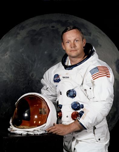 Neil Armstrong Pic