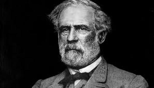 Robert E Lee Pic