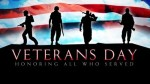 10 Interesting Veterans Day Facts