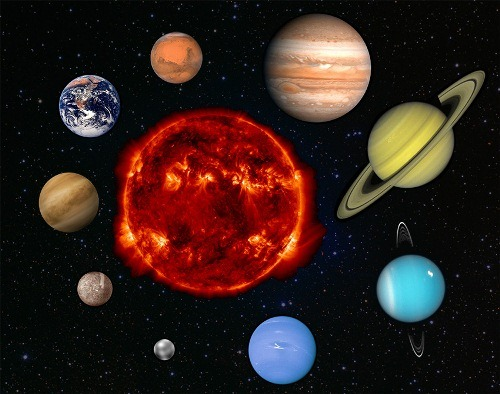 10 Interesting Planet Facts | My Interesting Facts