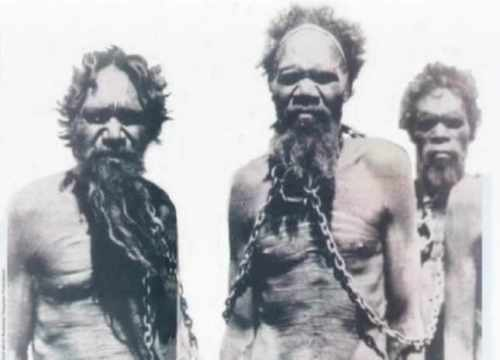impact of colonization on aboriginals This webpage is a timeline that outlines dates from the start of the white settlement and their impact on  impact on aborigines  about colonization,.