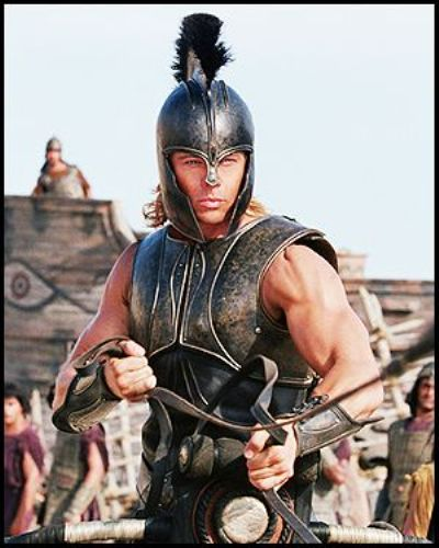 Achilles in Movie