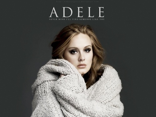 Adele Facts