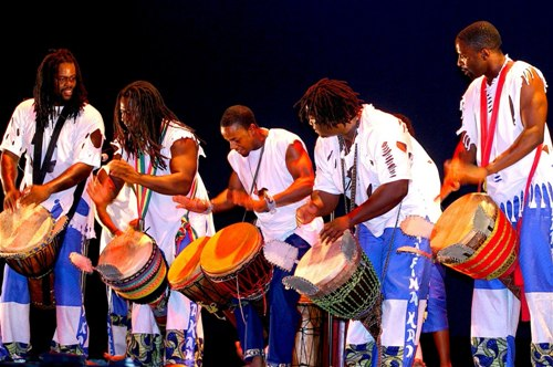 8 Interesting African Music Facts My Interesting Facts