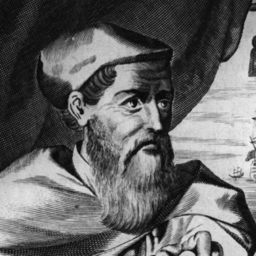Amerigo Vespucci Facts