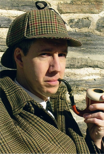 Arthur Conan Doyle Facts