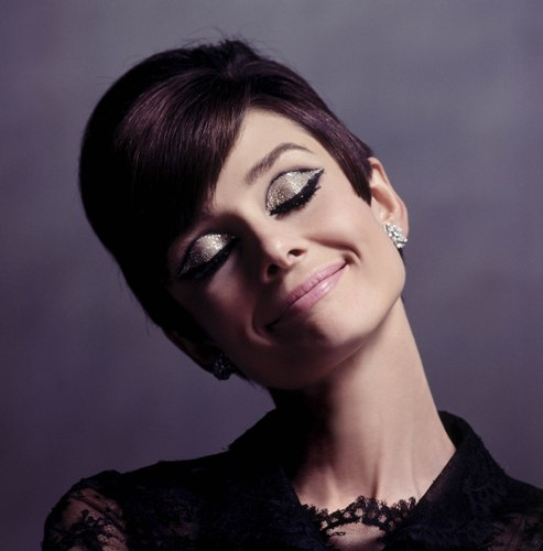 Audrey Hepburn Beauty