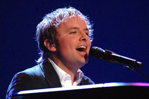 Chris Tomlin Facts