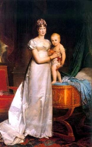 Napoleon  Bonaparte's Wife