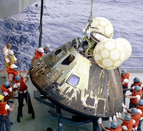 10 Interesting Apollo 13 Facts | My Interesting Facts