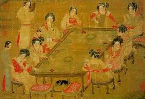 Ancient China Facts