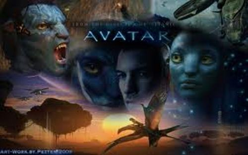 Avatar facts