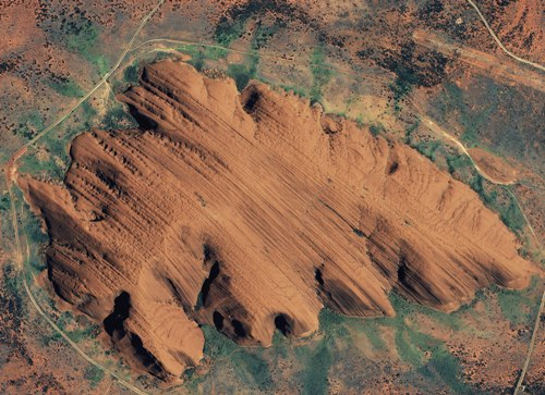 7 Interesting Ayers Rock Facts My Interesting Facts