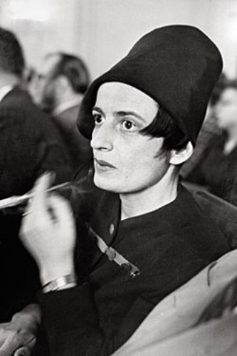 Ayn Rand facts