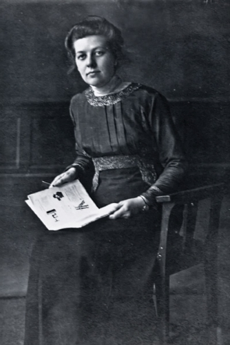 Betsie Ten Boom