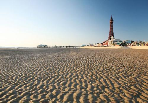 Blackpool facts