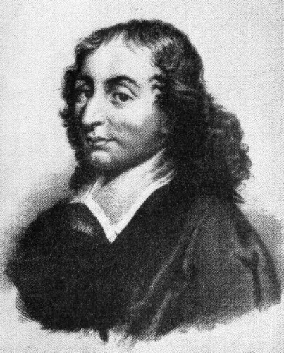 blaise pascal essay on conics Blaise pascal is on facebook (essay on conics), he actually thought my dad wrote it for me (blaise uzabakiriho pascal.