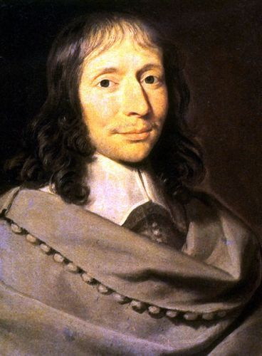 Blaise Pascal facts