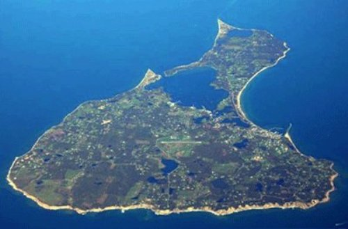 Block Island facts